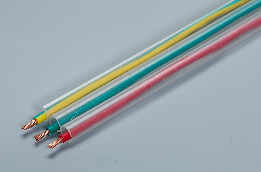 8mm单线管