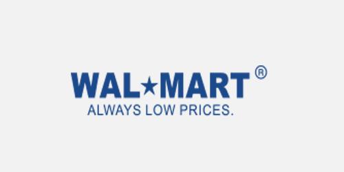 材通合作客户:WAL MART