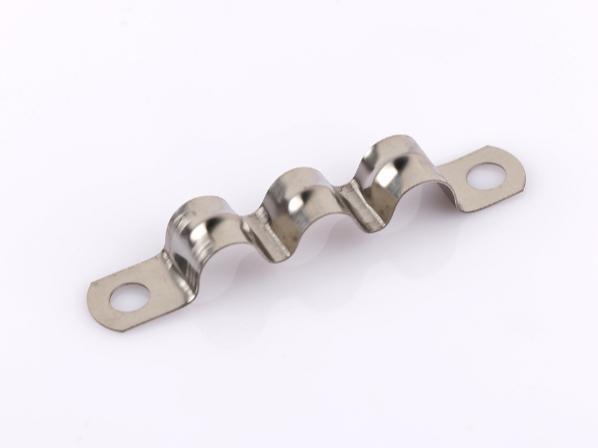 单线管不锈钢管码