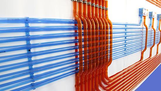 一站式服务 电工管材管件配套齐全