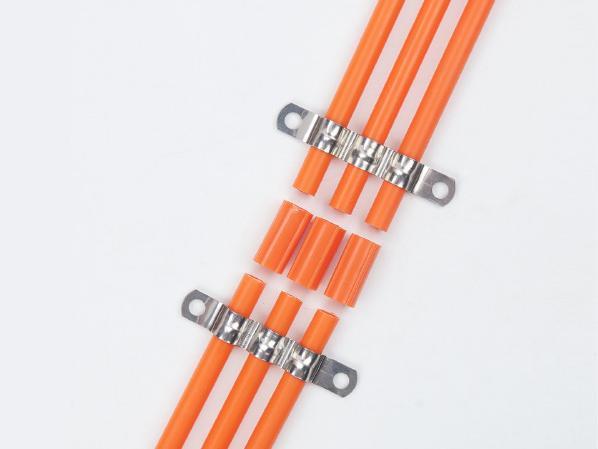 8mmPVC单线管