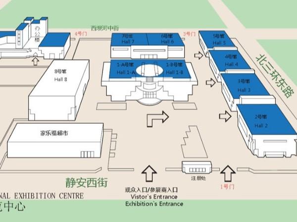 材通透明线管,即将亮相中国(北京)国际建筑装饰及材料博览会