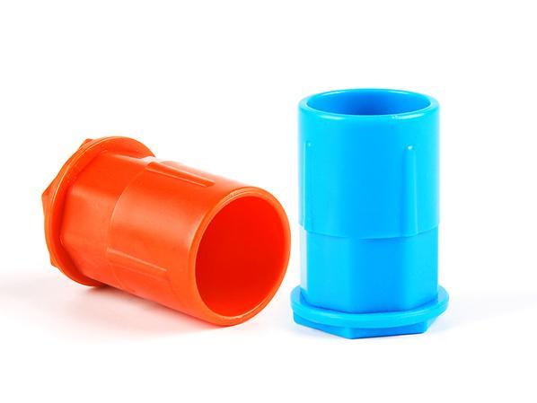 PVC线管杯梳