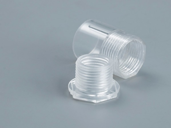 PVC透明线管杯梳