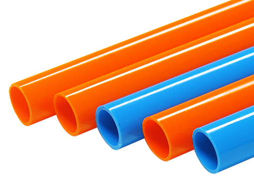 PVC电线管质量怎么判断