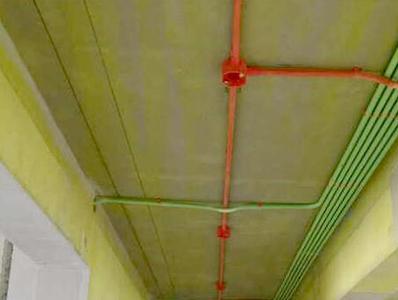托美尔装饰大功率专用PVC电线管订购案例