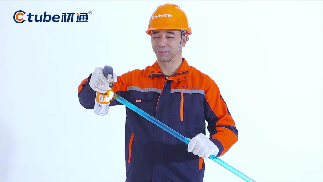 PVC阻燃线管等级有哪些,执行标准是怎样的?