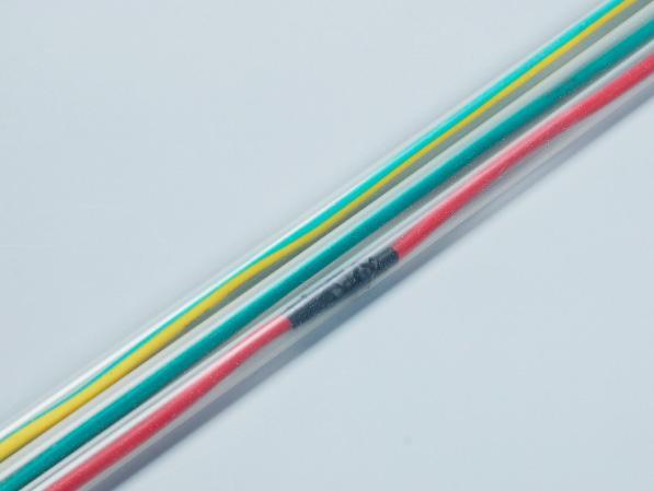 PVC透明单线管